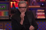 Jeff Goldblum WWHL Jurassic World