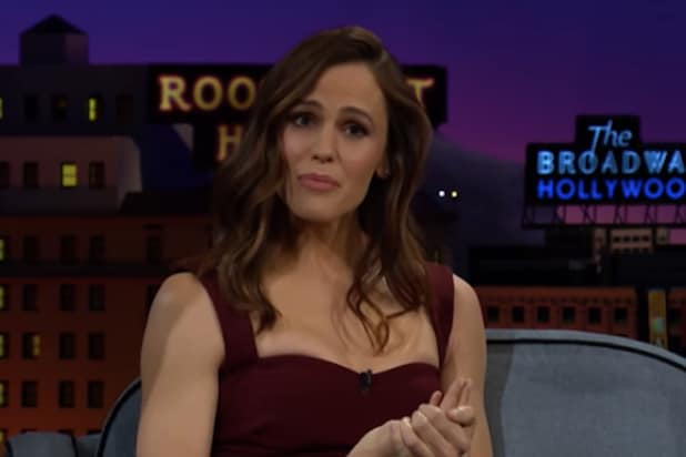 Jennifer Garner Tries To Outdo American Pie With Her Own One Time