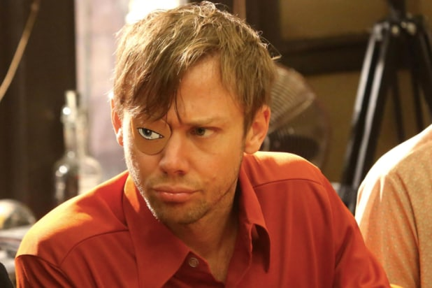 Jimmi Simpson Thinks Its Always Sunny May Have Cut His Unibrow