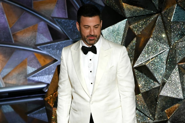 Oscars ratings continue to fall, but why?