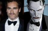 Joker Joaquin Phoenix Todd Phillips Martin Scorsese