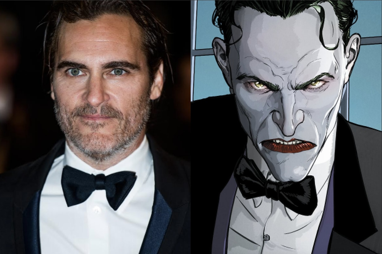 Joker' Todd Phillips Origin Film to Portray Batman Villain as Failed