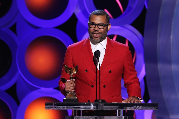 Jordan Peele Spirit Awards