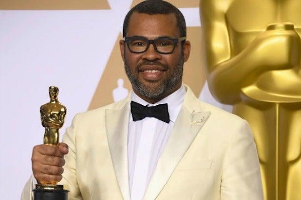 Jordan Peele Oscar