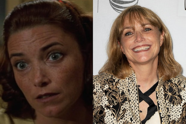 Karen Allen The Sandlot Where Are They Now