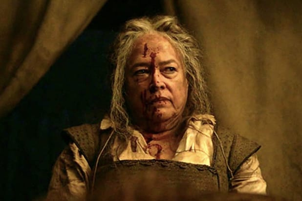 Kathy Bates to Return for 'American Horror Story' Season 8