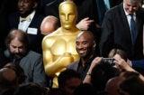 Kobe Bryant Oscars
