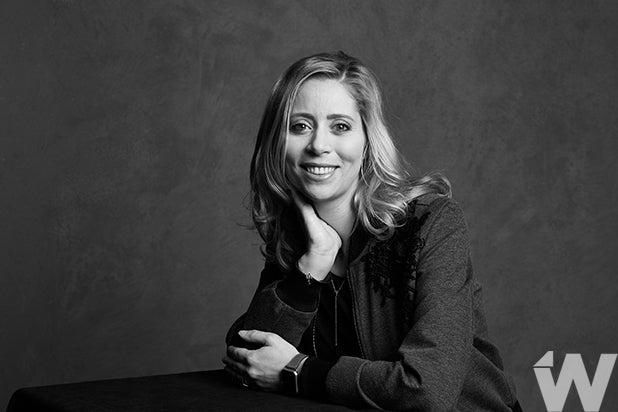 Kristin Glushon, BE Conference 2018
