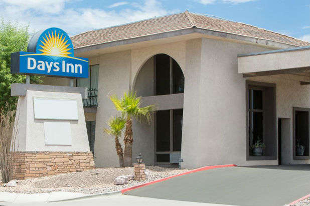 Kimmel Lake Havasu Days Inn