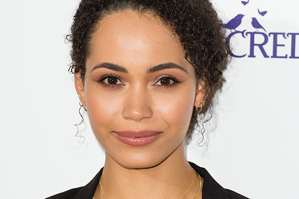 Charmed' Casts Madeleine Mantock as the 3rd Sister in CW