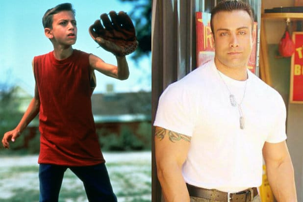 Marty York The Sandlot Where Are They Now