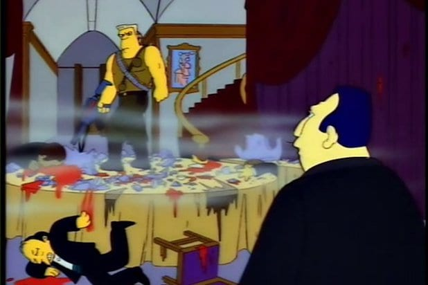 McBain Simpsons