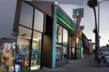 Meltdown Comics Storefront