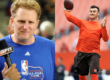 Michael Rapaport Johnny Manziel