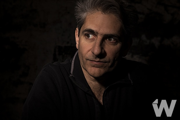 Michael Imperioli, Alex, Inc