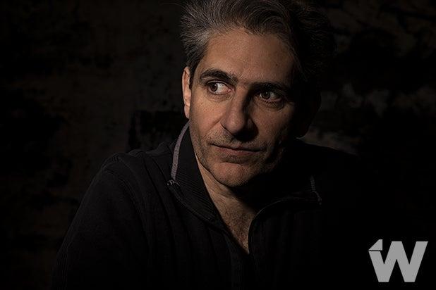 Michael Imperioli, Alex, Inc