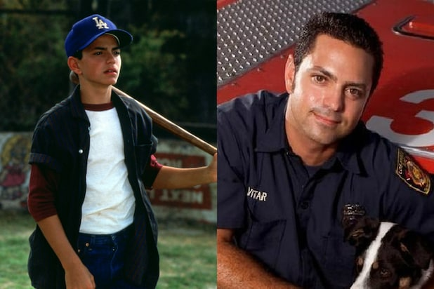 Mike Vitar The Sandlot Where Are They Now