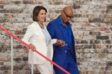 Nancy Pelosi RuPaul Drag Race