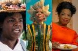 Oprah movies