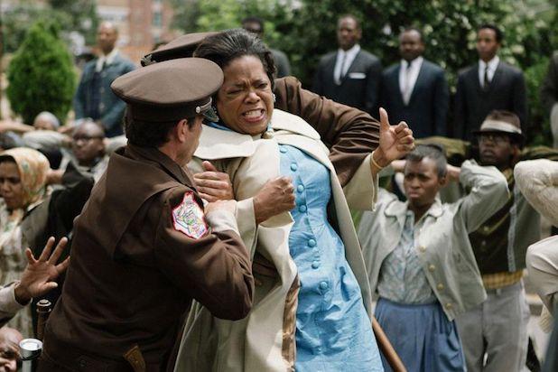 Oprah Selma