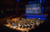 Oscar Concert 2018