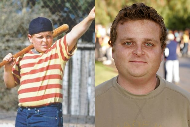 Patrick Renna The Sandlot Where Are They Now