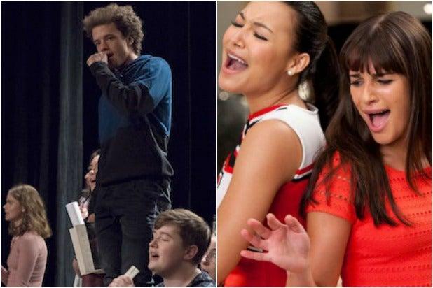 Rise Glee