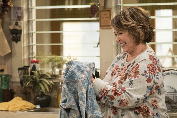 Roseanne Blasts The Conners Spinoff For The Cruel Way Her