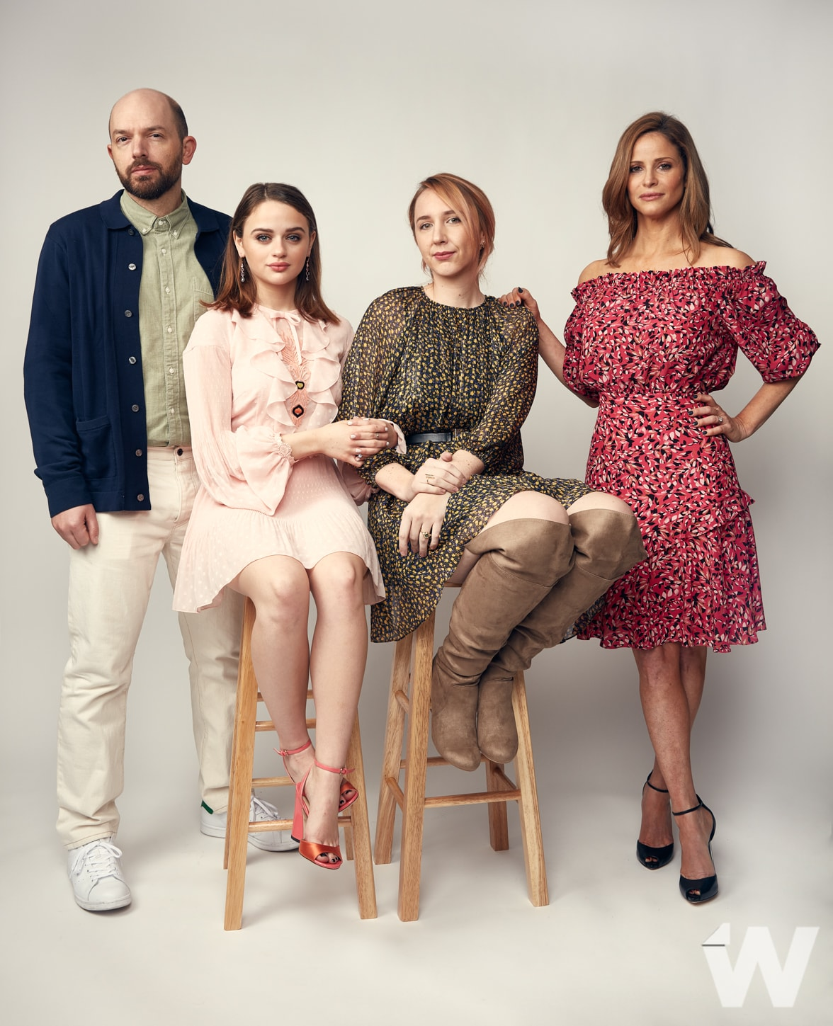 SXSW 2018 Paul Scheer Joey King Becca Gleason Andrea Savage Summer 03