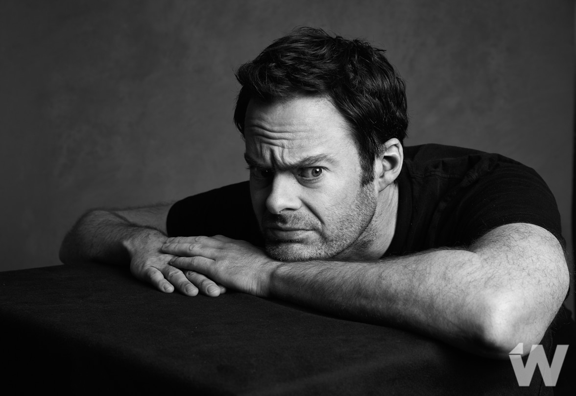 SXSW 2018 Bill Hader Barry