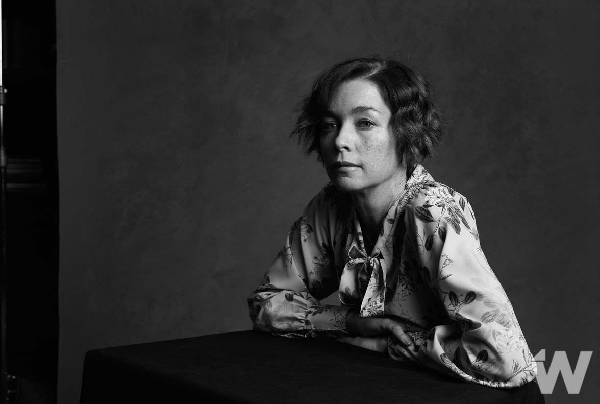 SXSW 2018 Who Are We Now Julianne Nicholson