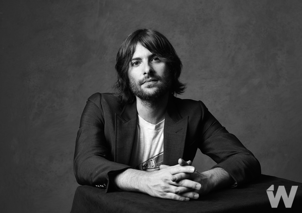 SXSW 2018 The Unicorn Robert Schwartzman