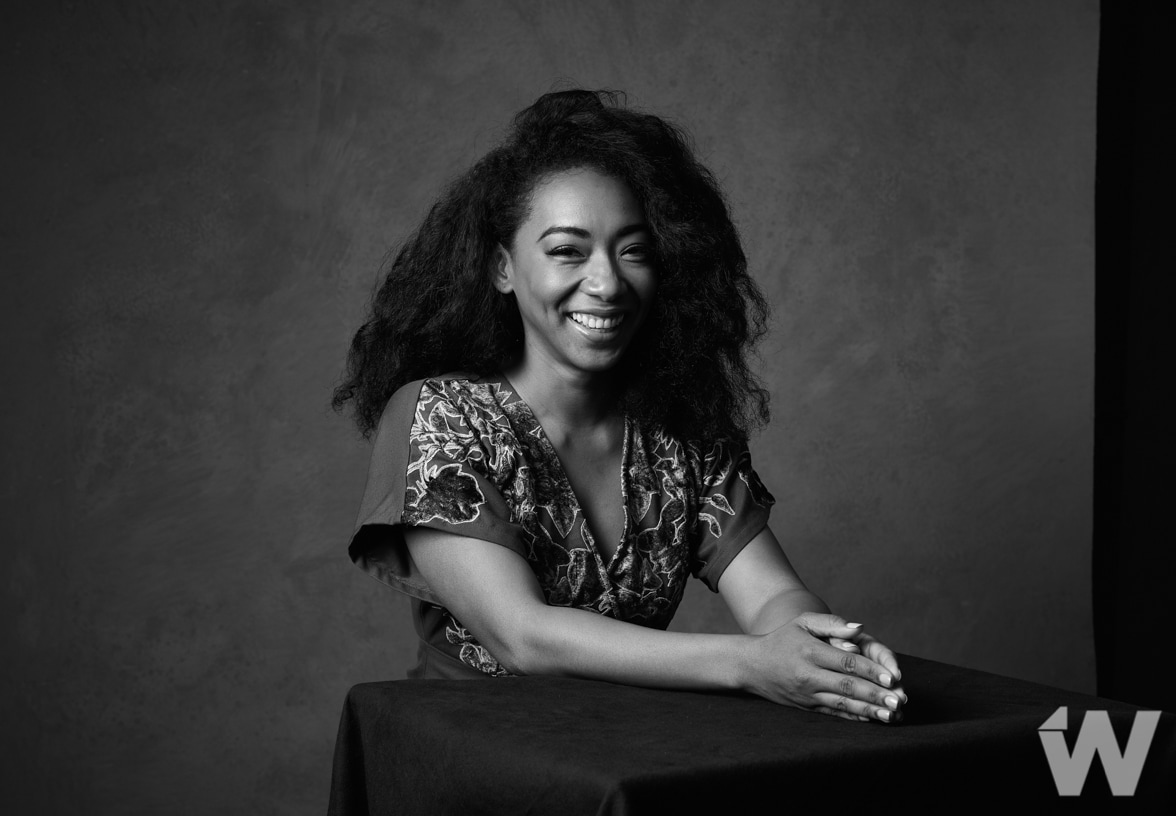 SXSW 2018 Untitled Blumhouse Film Betty Gabriel