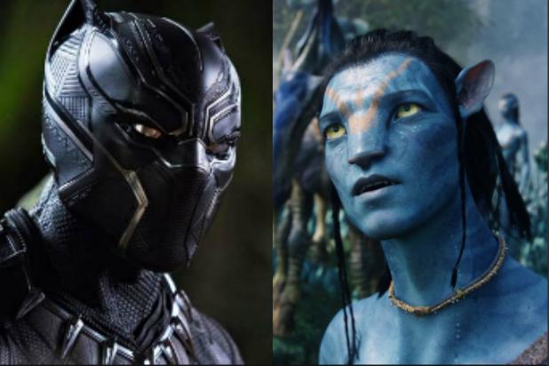 Black Panther Avatar