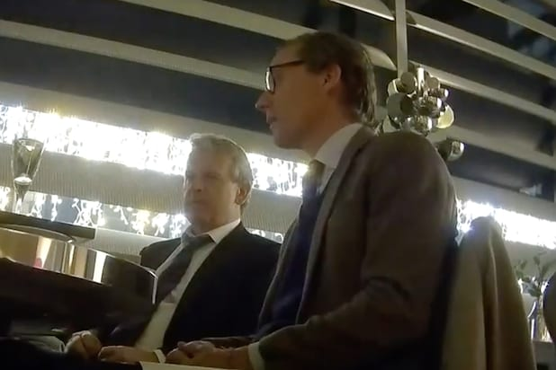 Cambridge Analytica CEO Brags He Can Entrap Politicians With Bribes, Sex Workers (Video)