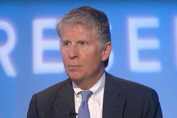 Time's Up Demands 'Independent Investigation' of NYC DA Cyrus Vance