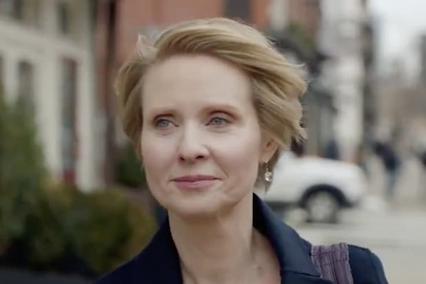 The Nation Endorses Cynthia Nixon For Governor Of New York