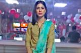 Marcia Malik Pakistan transgender anchor
