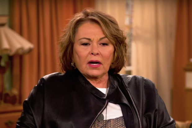 Ratings Roseanne Is Queen Of Another Tuesday Primetime