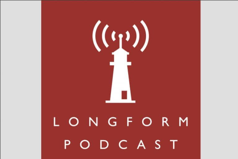 longform podcast recommendations