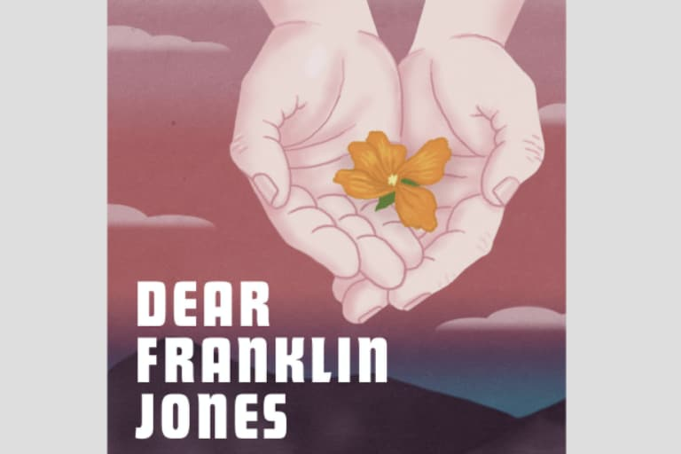 Dear Franklin Jones podcast recommendations