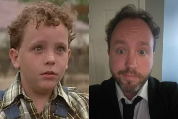 Shane Obedzinski The Sandlot Where Are They Now