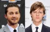 Shia LaBeouf Lucas Hedges