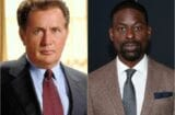 Sterling K Brown Martin Sheen West Wing reboot