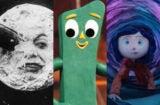 Stop Motion Animation Timeline