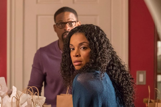 Susan Kelechi Watson Sterling K Brown This Is Us
