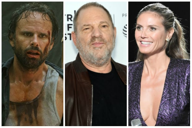 The Weinstein Company TV Shows