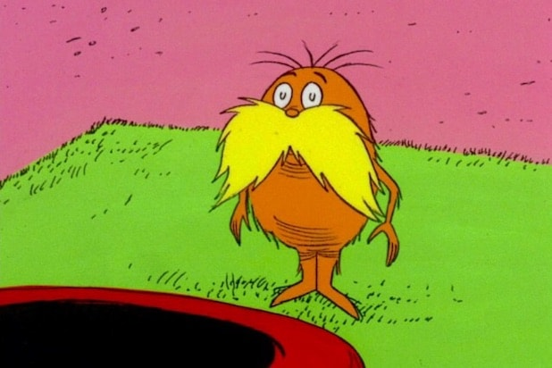 The Lorax 1972