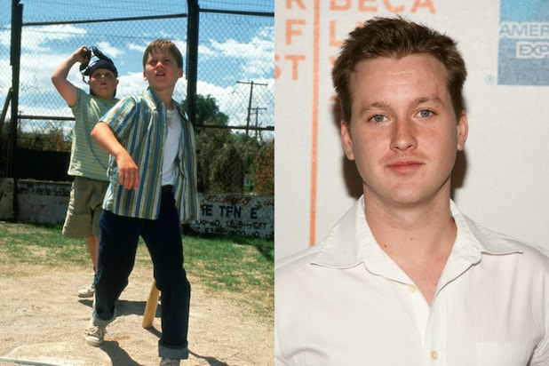 Tom Guiry The Sandlot Where Are They Now