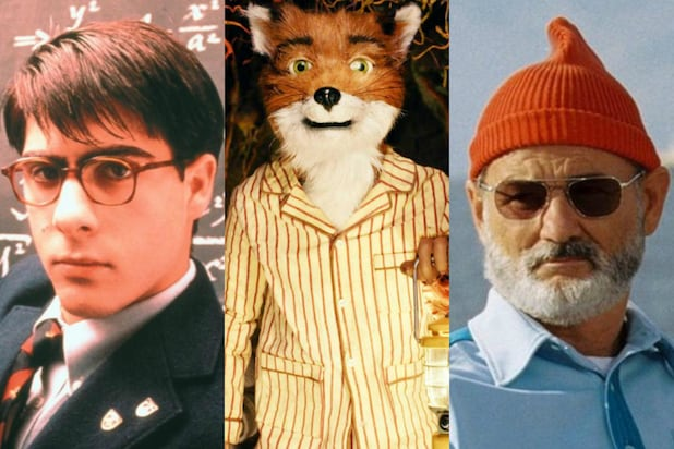 Wes Anderson Movies Ranked